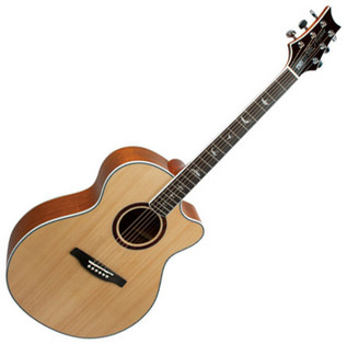 PRS SE Angelus Standard Acoustic Guitar - angled