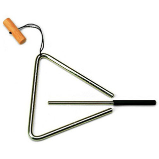 Meinl NINO551 Triangle, Medium