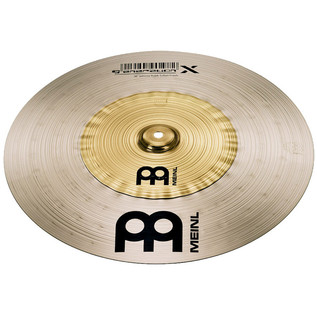 Meinl GX-16SC Generation X 16 inch Safari Crash