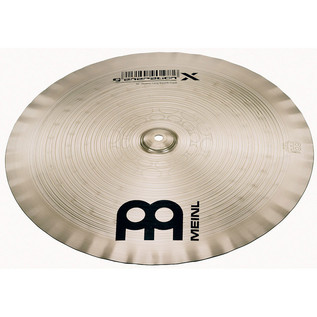 Meinl GX-18KC Generation X 18 inch Kinetik Crash