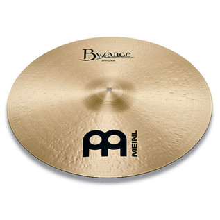 Meinl B22PR Byzance 22 inch Traditional Ping Ride
