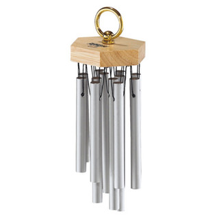 Meinl NINO601 Hand Chimes, Natural