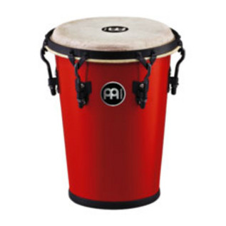 Meinl Fiberglass Family Drum - Red