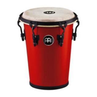 Meinl Fiberglass Family Drum - Red