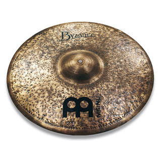 Meinl B22STR Byzance 22 inch Dark Stadium Ride