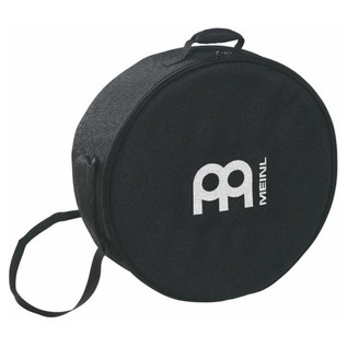 Meinl MFDB-12BE Professional Deep Shell Frame Drum Bag, 12