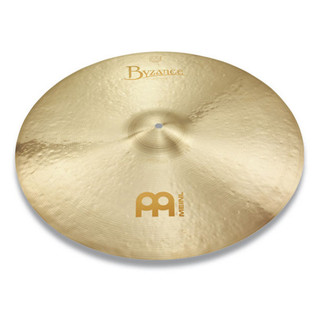 Meinl B20JSLR Byzance 20 inch Jazz Sweet Light Ride