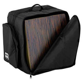 Meinl MTREB Trejon Bag, Black