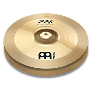 Meinl MS14FMH M-Series Fusion 14 inch Medium Hi-hat