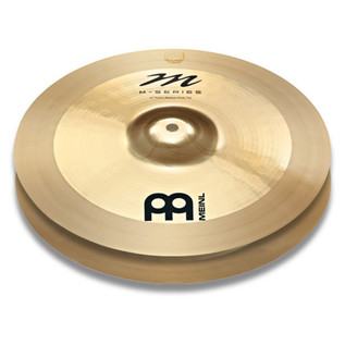 Meinl MS14HH M-Series 14 inch Heavy Hi-hat