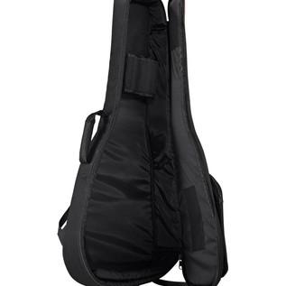 Ortega OABB Acoustic Bass Gigbag Interior