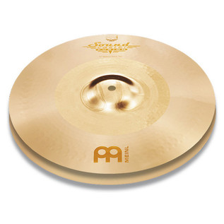 Meinl SF13MH Soundcaster Fusion 13 inch Medium Hi-hat
