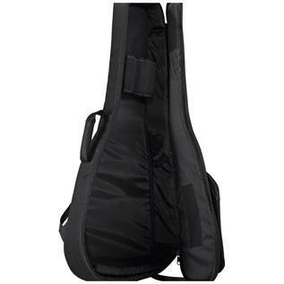 Ortega R180-3/4 Classical Guitar, 3/4 Size Solid Cedar Top - bag2