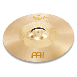 Meinl SF16TC Soundcaster Fusion 16 inch Thin Crash