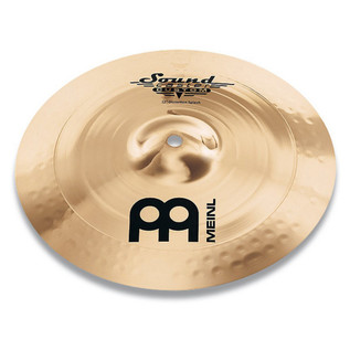 Meinl SC12DS-B Soundcaster Custom 12 inch Distortion Splash - Brilliant