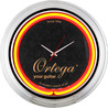 Ortega OWC1 Designed Wall Clock