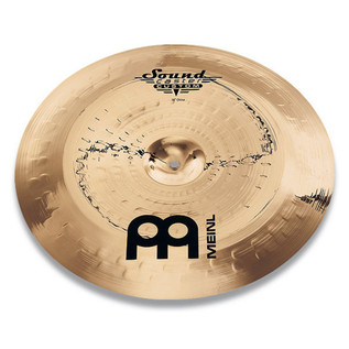 Meinl SC20CH-B Soundcaster Custom 20 inch China - Brilliant Finish
