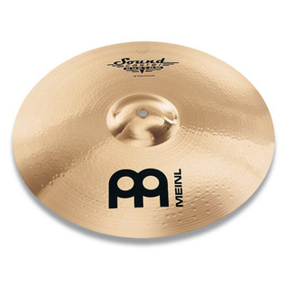 Meinl SC17PC-B Soundcaster Custom 17 inch Powerful Crash - Brilliant