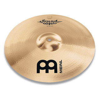 Meinl SC18TC-B Soundcaster Custom 18 inch Thin Crash - Brilliant
