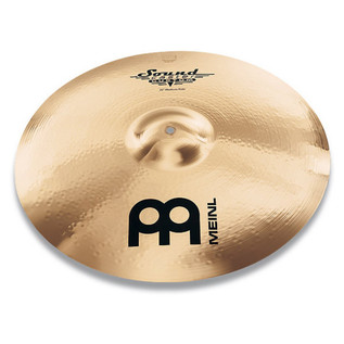 Meinl SC20MR-B Soundcaster Custom 20 inch Medium Ride - Brilliant