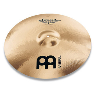 Meinl SC22PR-B Soundcaster Custom 22 inch Powerful Ride - Brilliant