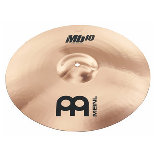 Meinl MB10-18MC-B 18 inch Medium Crash - Brilliant