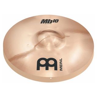 Meinl MB10-16FH-B 16 inch Fat Hat - Brilliant