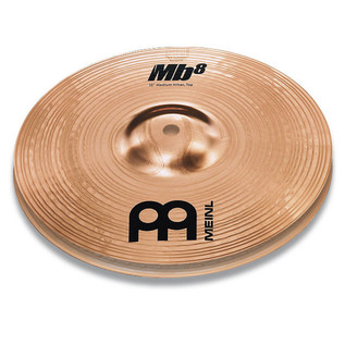 Meinl MB8-10MH-B 10