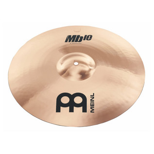 Meinl MB10-21HC-B 21 inch Heavy Crash - Brilliant