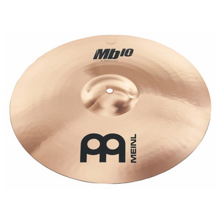 Meinl MB10-18TC-B 18 inch Thin Crash - Brilliant