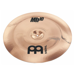 Meinl MB10-17CH-B 17 inch China - Brilliant