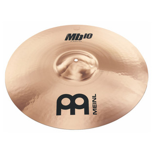 Meinl MB10-20MR-B 20 inch Medium Ride - Brilliant