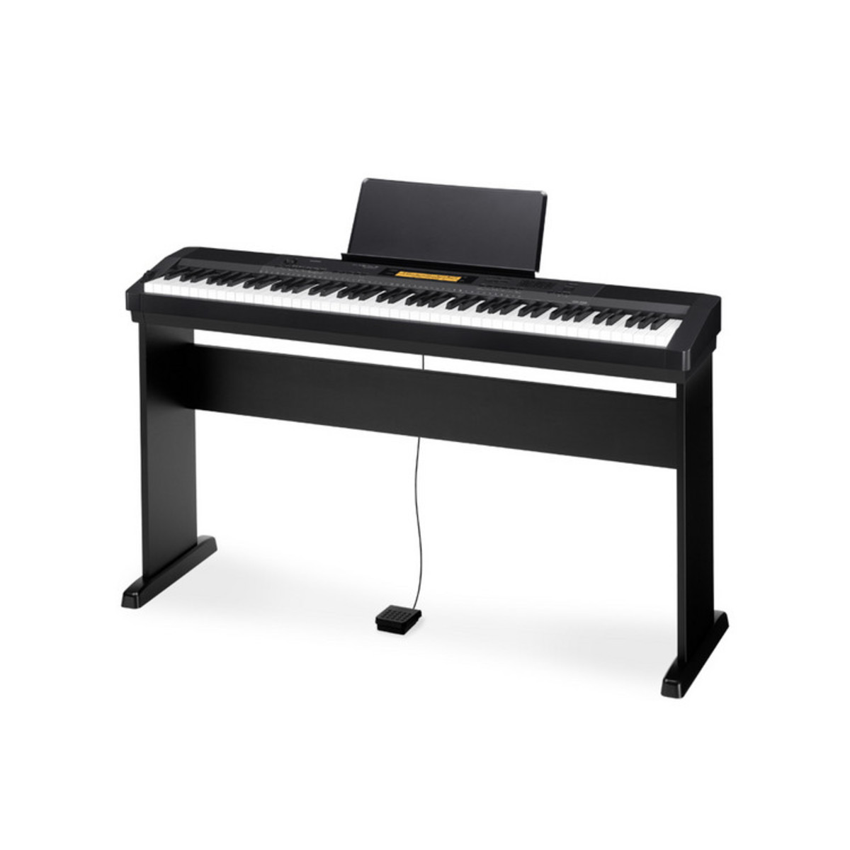 casio cdp 220r digital piano ex demo at. Black Bedroom Furniture Sets. Home Design Ideas
