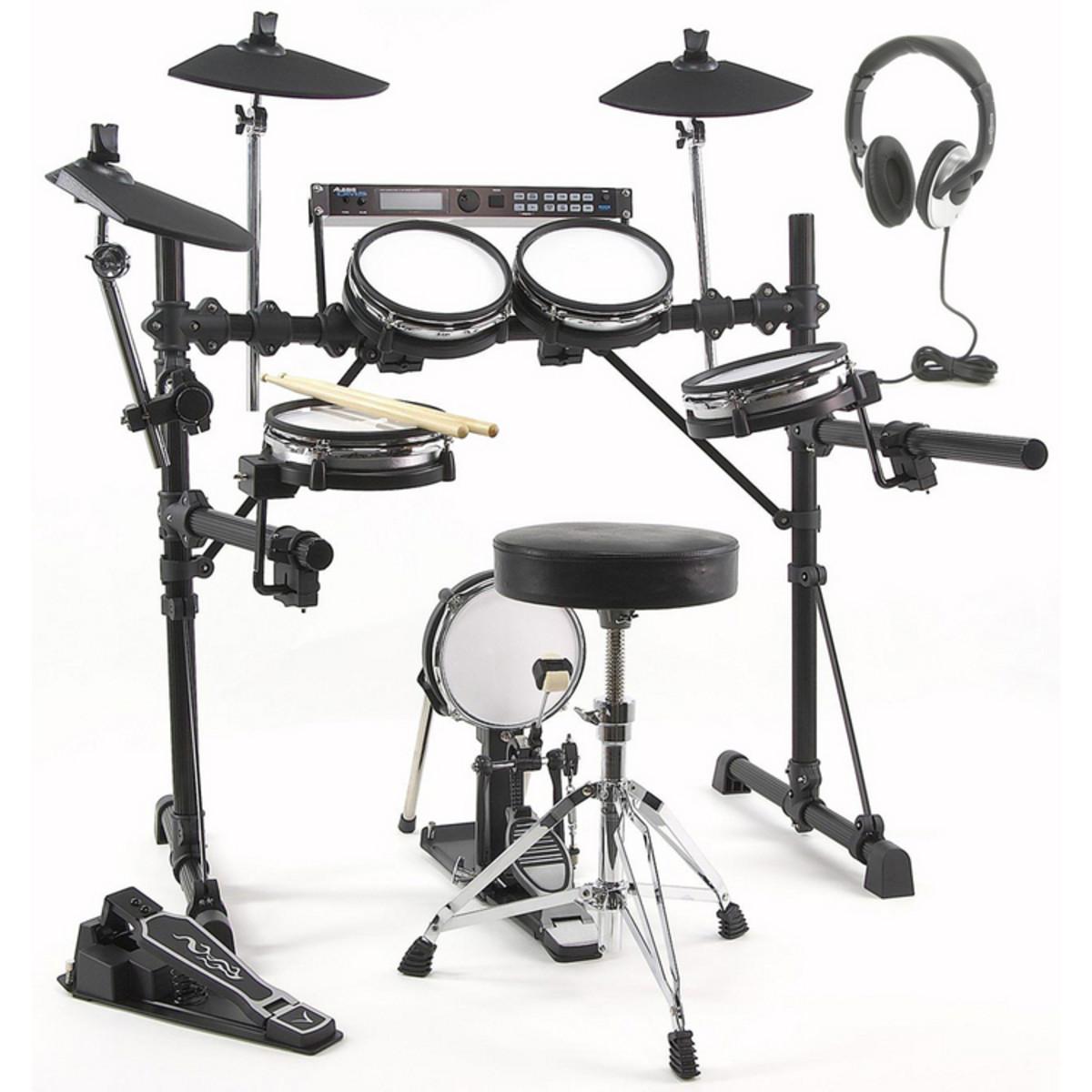 discontinued alesis dm5 pro drum kit package deal at. Black Bedroom Furniture Sets. Home Design Ideas