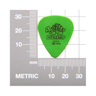 Tortex Measurements