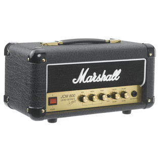 Marshall JCM1H 1W Valve Guitar Amp Head