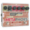 Electro Harmonix Bass Metaphors Multi Effects Pedal