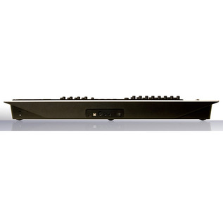 Nektar Panorama P4 Keyboard Controller - back
