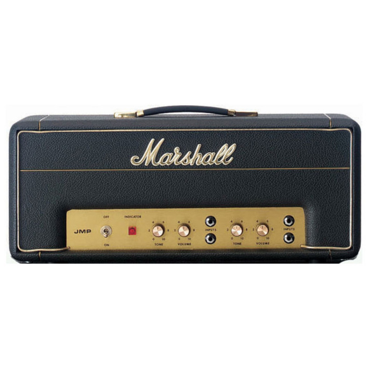 marshall 2061x handwired guitar tube amplifier head at. Black Bedroom Furniture Sets. Home Design Ideas
