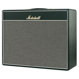 Marshall 1962 - Bluesbreaker Guitar Combo Tube Amp - view