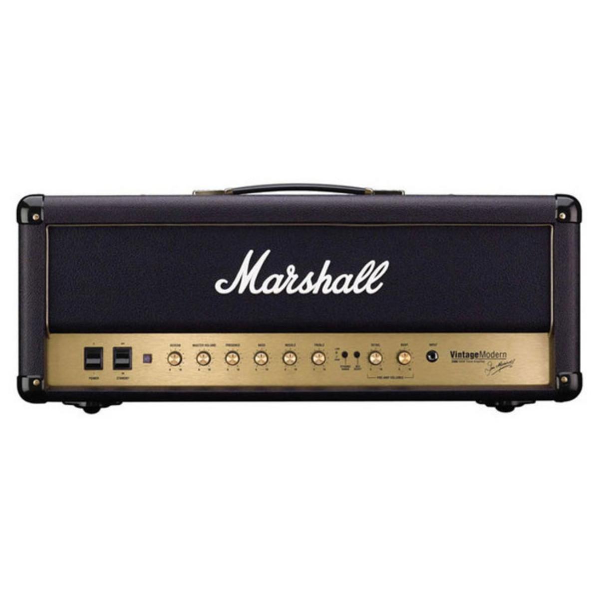 Vintage Modern Amps 67