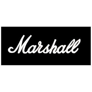 Marshall JMD50 50W Valve Guitar Amp Head - logo