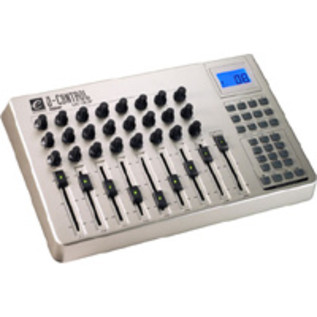 disc evolution uc 33e midi controller at. Black Bedroom Furniture Sets. Home Design Ideas