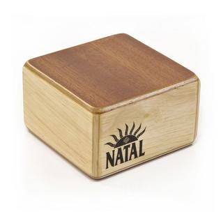 Natal Wood Shaker