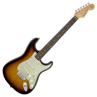 Fender American Vintage '59 Stratocaster, 3-Color Sunburst