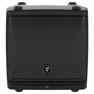 Mackie DLM8 Active PA Speaker (Front)