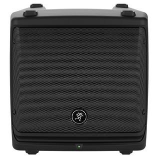 Mackie DLM8 Active PA Speaker (Front)