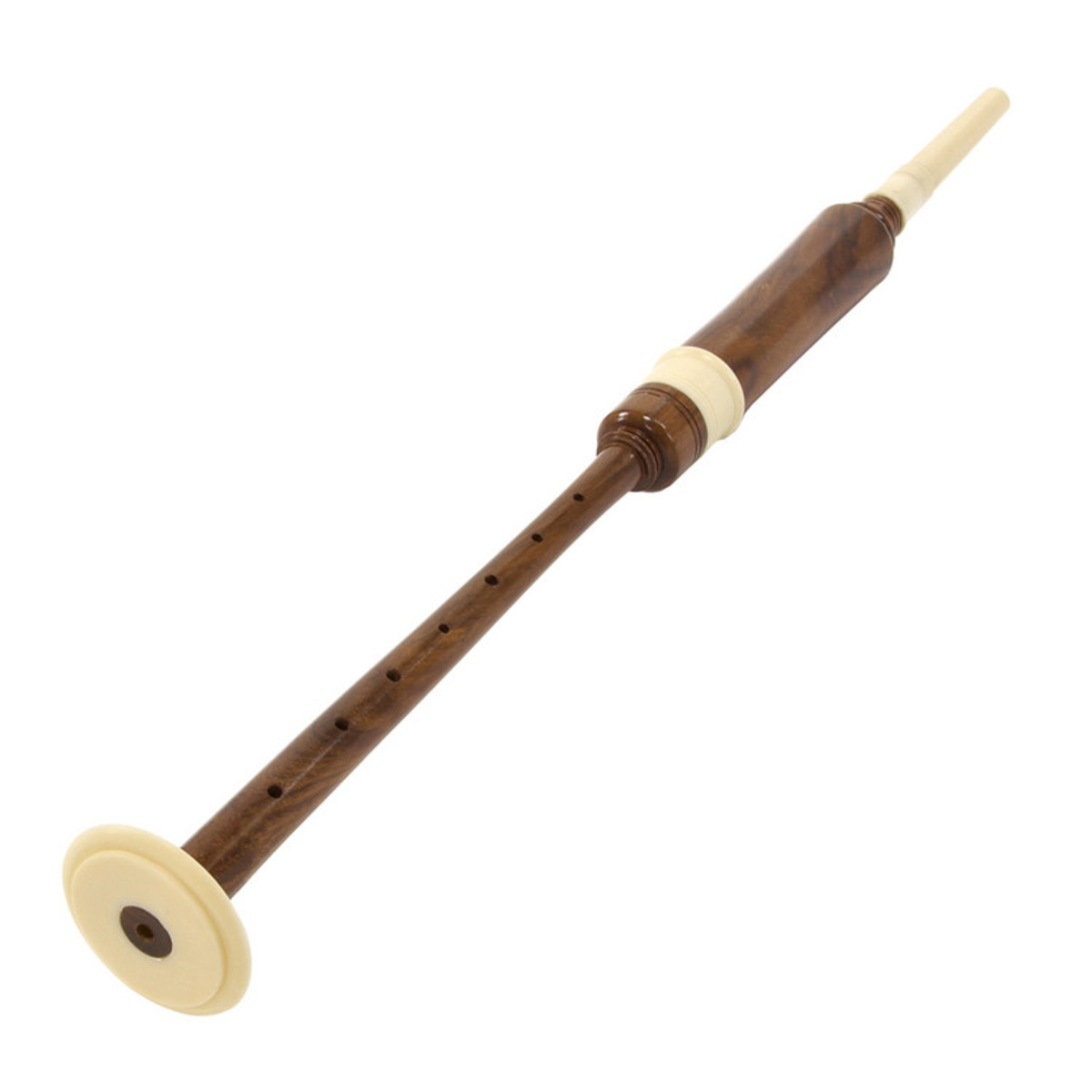 Image of Practice Chanter by Gear4music Rosewood