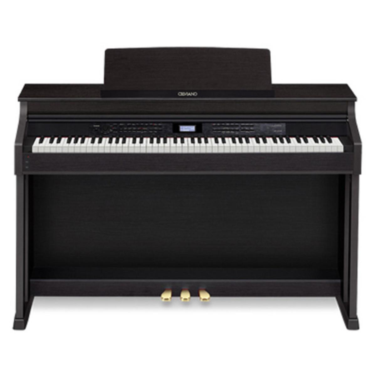 Image of Casio Celviano AP-650 Digital Piano