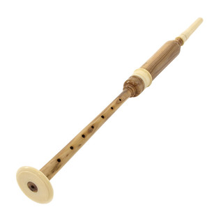 Practice Chanter by Gear4music, Cocuswood
